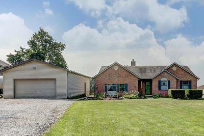 Single Family Home SOLD: 4551 Beaver Run Road SW