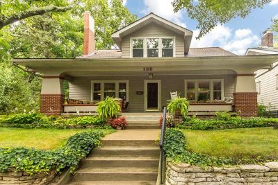 Columbus Single Family Home For Sale: 136 W Kenworth Road