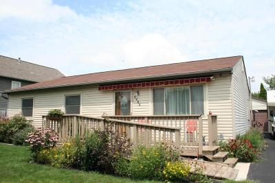 Galloway Single Family Home Contingent Finance And Inspect: 8484 Fairbrook Avenue