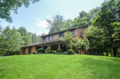 Single Family Home For Sale: 18 Parkshire Court