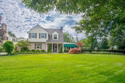 Columbus Single Family Home Contingent Finance And Inspect: 2598 Camden Road