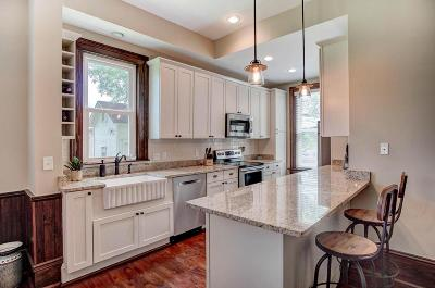 Pickerington Single Family Home Contingent Finance And Inspect: 7740 Stemen Road
