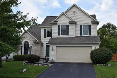 Marysville Single Family Home Contingent Finance And Inspect: 1855 Woodside Drive