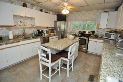 Single Family Home For Sale: 8558 Alkire Road
