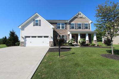Pickerington Single Family Home For Sale: 105 Tecumseh Court