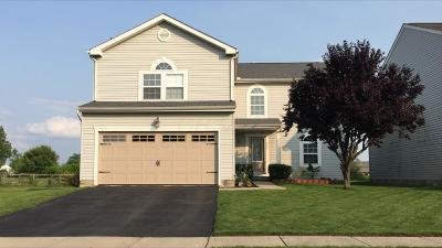 Galloway Single Family Home Contingent Finance And Inspect: 6257 Bellinger Drive