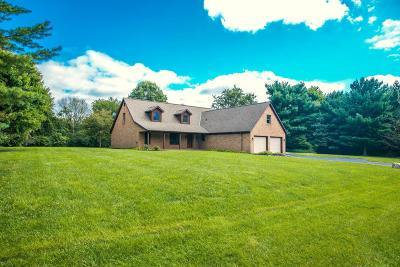 Delaware Single Family Home Contingent Finance And Inspect: 450 Pollyanna Drive