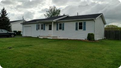 Single Family Home Contingent Finance And Inspect: 125 Danbury Road