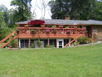 Pataskala Single Family Home For Sale: 154 Woodside Drive SW