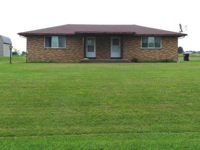 Johnstown Multi Family Home Contingent Finance And Inspect: 8558 Nichols Lane
