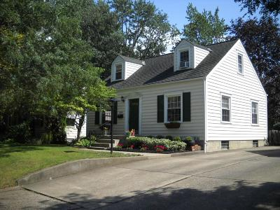 Single Family Home Contingent Finance And Inspect: 299 E Weisheimer Road