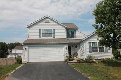 Marysville Single Family Home Contingent Finance And Inspect: 393 Moss Court