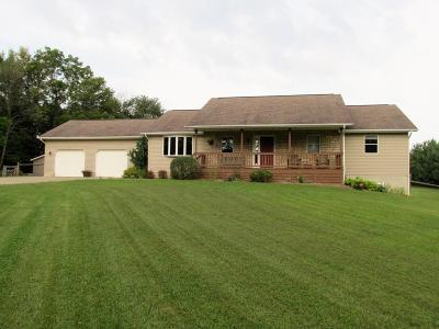 Mount Vernon OH Single Family Home Contingent Finance And Inspect: $305,000