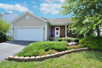 Marysville Single Family Home For Sale: 2061 Belmont Drive