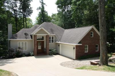 Single Family Home Sold: 635 Courtland Drive