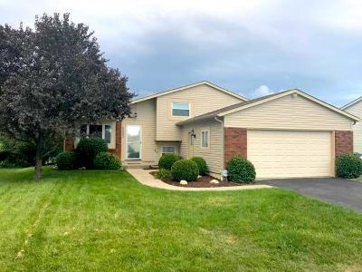 Single Family Home Contingent Finance And Inspect: 5503 Bluegrass Way
