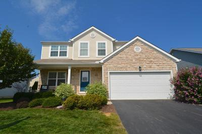 Delaware Single Family Home Contingent Finance And Inspect: 418 Steeplechase Street