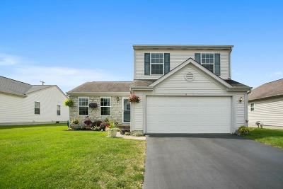 Galloway Single Family Home Contingent Finance And Inspect: 6081 Nasby Drive