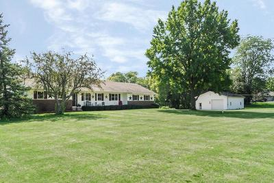 Galloway Single Family Home Contingent Finance And Inspect: 2650 Kunz Road