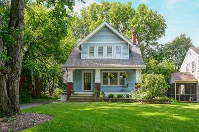 Columbus Single Family Home Contingent Finance And Inspect: 395 Brevoort Road
