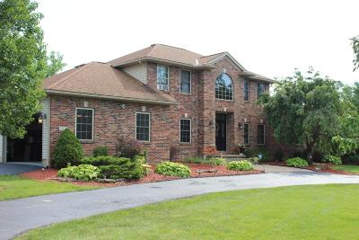 Blacklick Single Family Home For Sale: 7871 Havens Corners Road