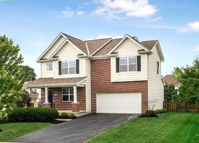 Pickerington Single Family Home For Sale: 122 Longleaf Street