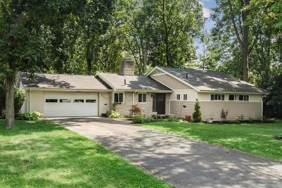 Single Family Home Contingent Finance And Inspect: 3172 Herrick Road