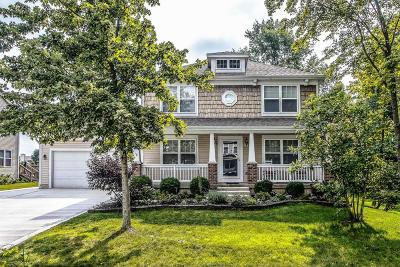 Delaware Single Family Home Contingent Finance And Inspect: 88 Curly Smart Circle