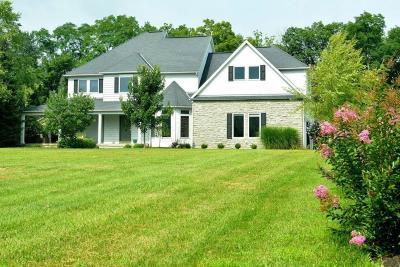 Pickerington Single Family Home For Sale: 13335 Tollgate Road NW