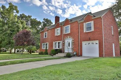 Chillicothe Single Family Home For Sale: 367 Fairway Avenue