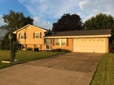 Mount Vernon OH Single Family Home For Sale: $153,777