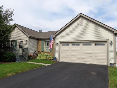 Marysville Single Family Home Contingent Finance And Inspect: 264 Springwood Lane