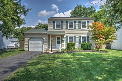 Single Family Home For Sale: 3546 Southwest Court