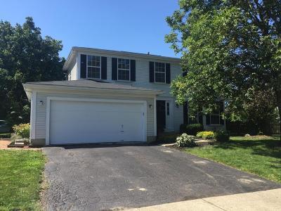 Single Family Home For Sale: 5911 Vero Drive