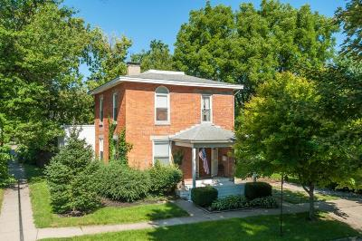 Delaware Single Family Home Contingent Finance And Inspect: 50 S Washington Street