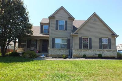 Single Family Home For Sale: 5737 Rarey Avenue E