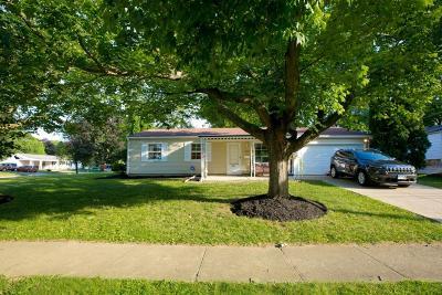 Single Family Home For Sale: 4571 Edgewyn Avenue