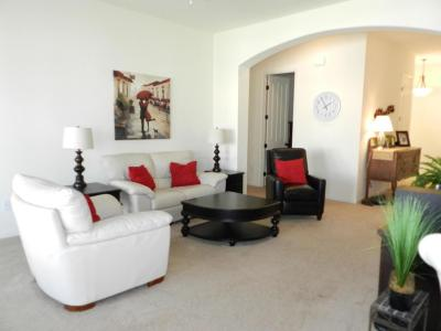 Lewis Center Condo Contingent Finance And Inspect: 3761 Birkland Circle