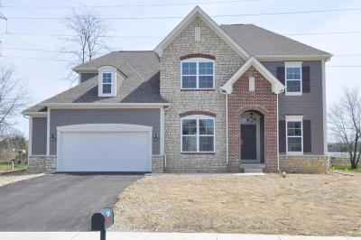 Powell Single Family Home For Sale: 2587 Triple Crown Crossing #Lot 3620