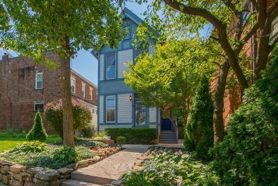 Columbus Single Family Home For Sale: 79 E 1st Avenue