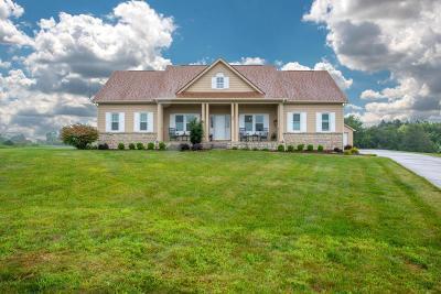 Pataskala Single Family Home For Sale: 40 Gristmill Court