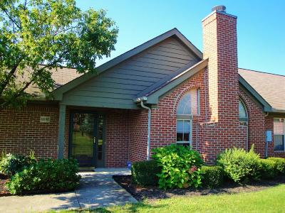Dublin Condo Contingent Finance And Inspect: 6690 Heatherstone Loop