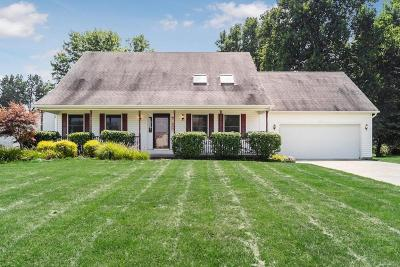 Johnstown Single Family Home Contingent Finance And Inspect: 79 Greenstick Way
