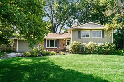 Single Family Home Contingent Finance And Inspect: 1397 Fishinger Road