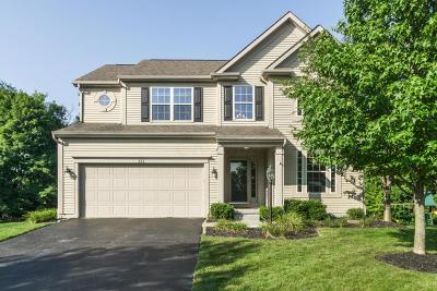 Single Family Home Contingent Finance And Inspect: 751 Dugan Ridge Drive