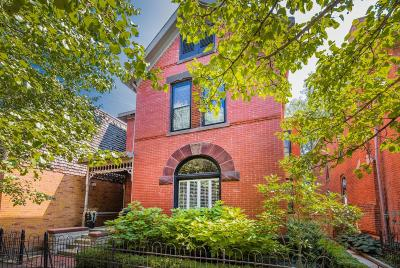Columbus Single Family Home Contingent Finance And Inspect: 902 Mohawk Street