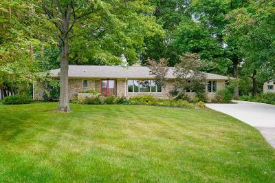 Westerville Single Family Home For Sale: 365 S Sunbury Road