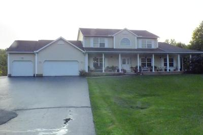 Blacklick Single Family Home Contingent Finance And Inspect: 3547 Babbitt Road