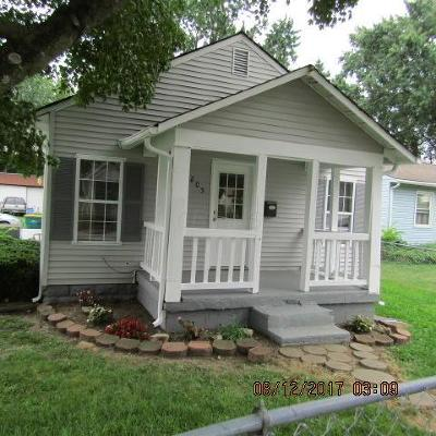 Single Family Home For Sale: 205 Smith Street