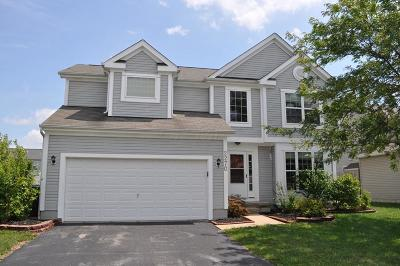 Grove City Single Family Home Contingent Finance And Inspect: 2270 Rolling Street
